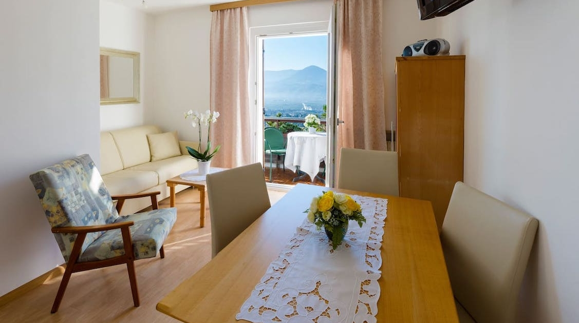 Appartement Linter Dorf Tirol bei Meran