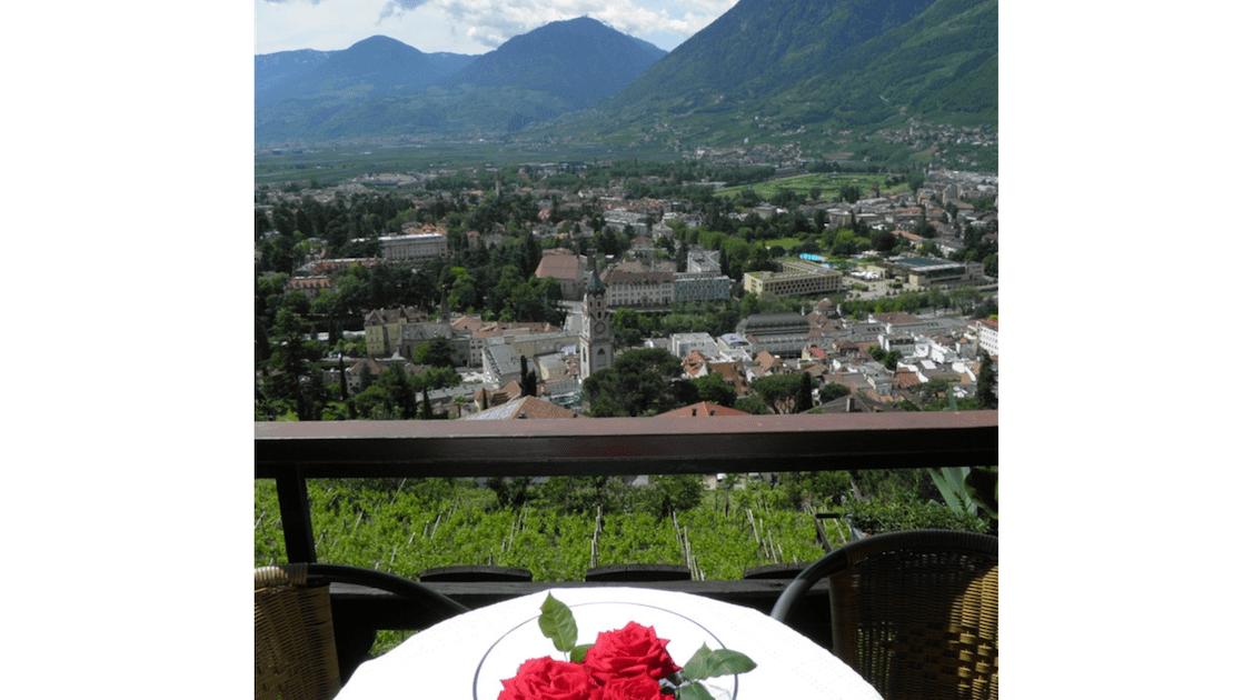 Appartement Dorf Tirol Südtirol
