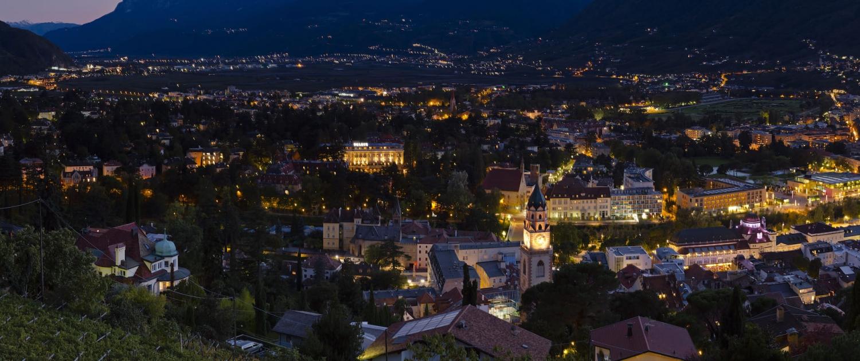 Ferienwohnung in Dorf Tirol - Appartements Linter