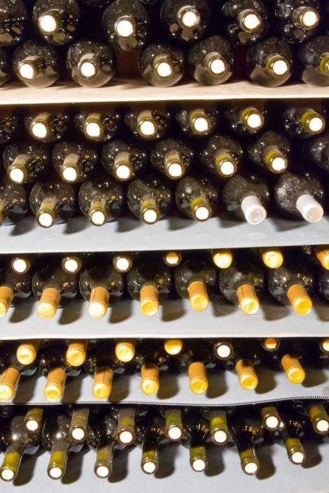 Weinkeller Linter - Ferienwohnung Dorf Tirol