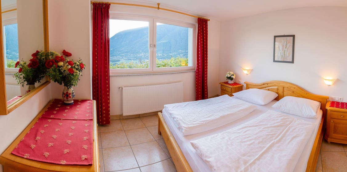 Appartement Linter - Sommerurlaub in Dorf Tirol