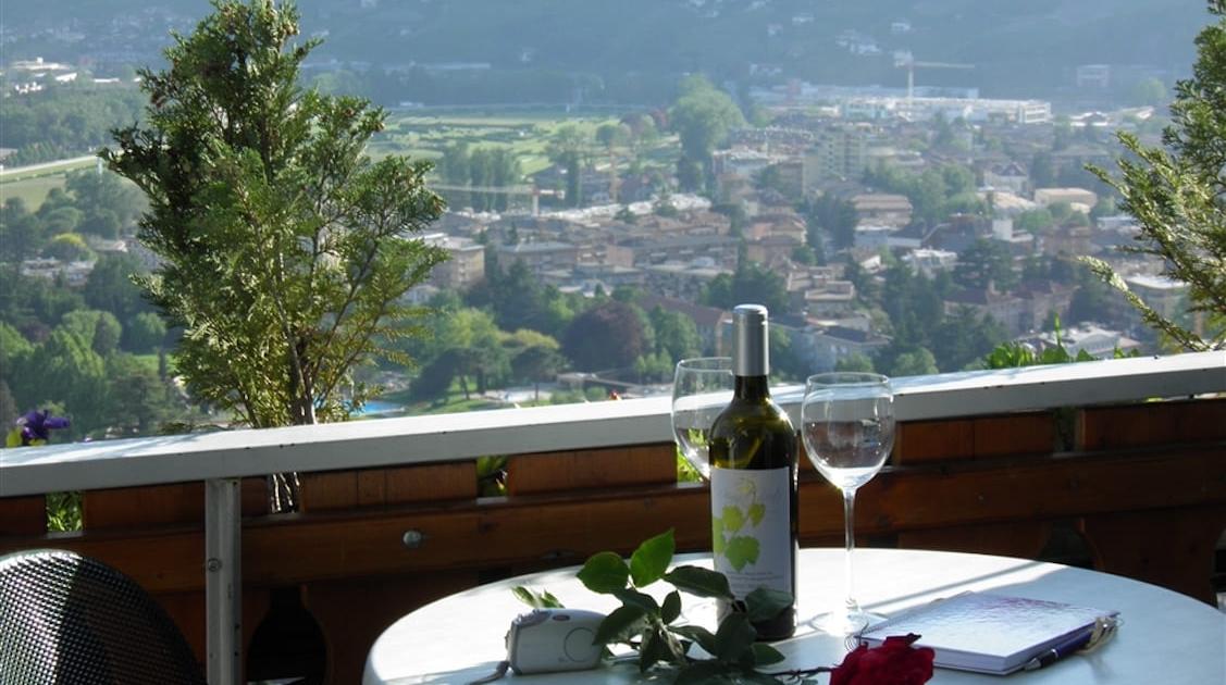 Ferienwohnung Dorf Tirol - Appartements Linter