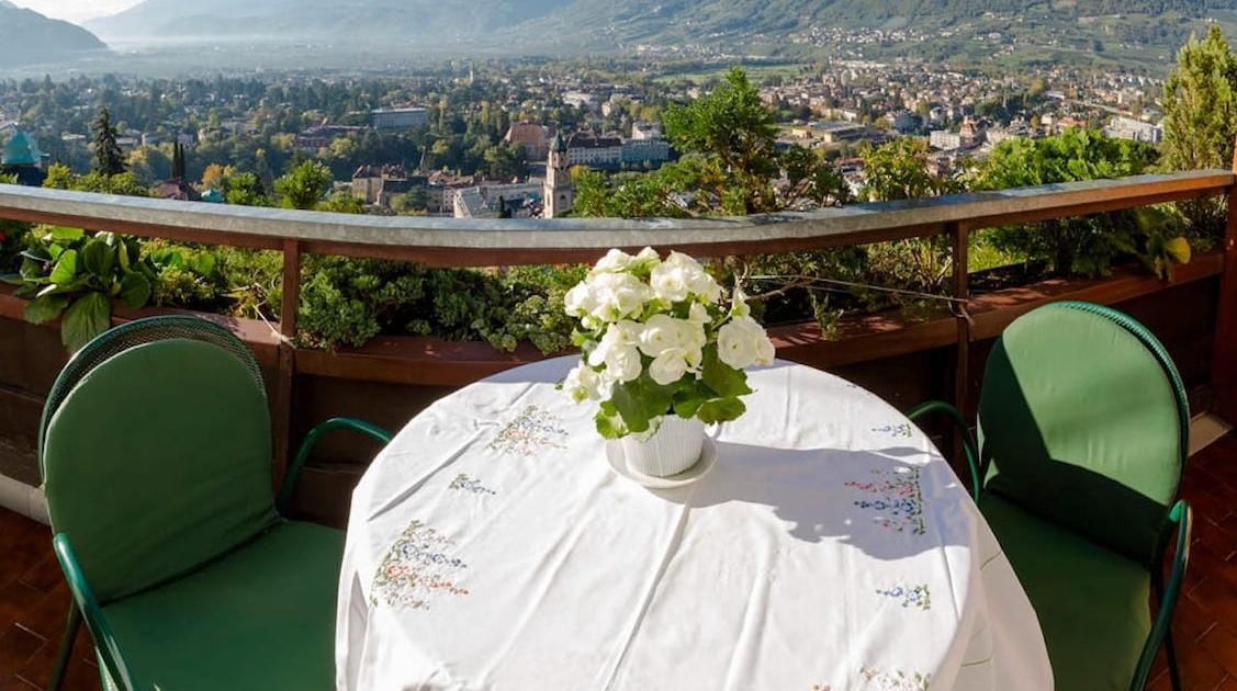 Ferienwohnung Dorf Tirol